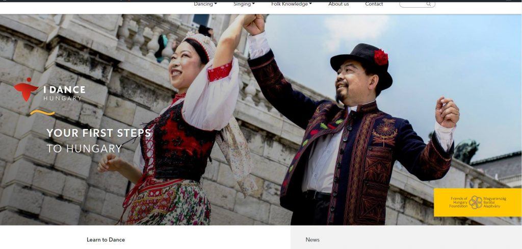 'I Dance Hungary' Folk Dance Tutorials – Szatmár Dances are Coming! post's picture
