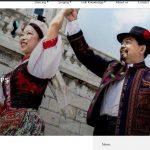 'I Dance Hungary' Folk Dance Tutorials – Szatmár Dances are Coming!
