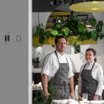Two New Michelin-Star Restaurants in Budapest