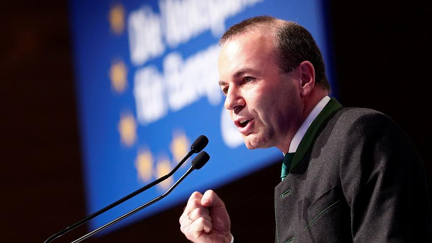 Manfred Weber Sends Orbán Final 3-Point Ultimatum post's picture