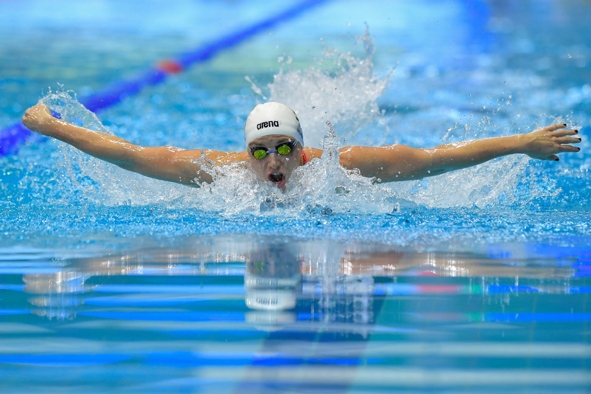 Budapest Leadership Supports European Aquatics Championships Organisers post's picture
