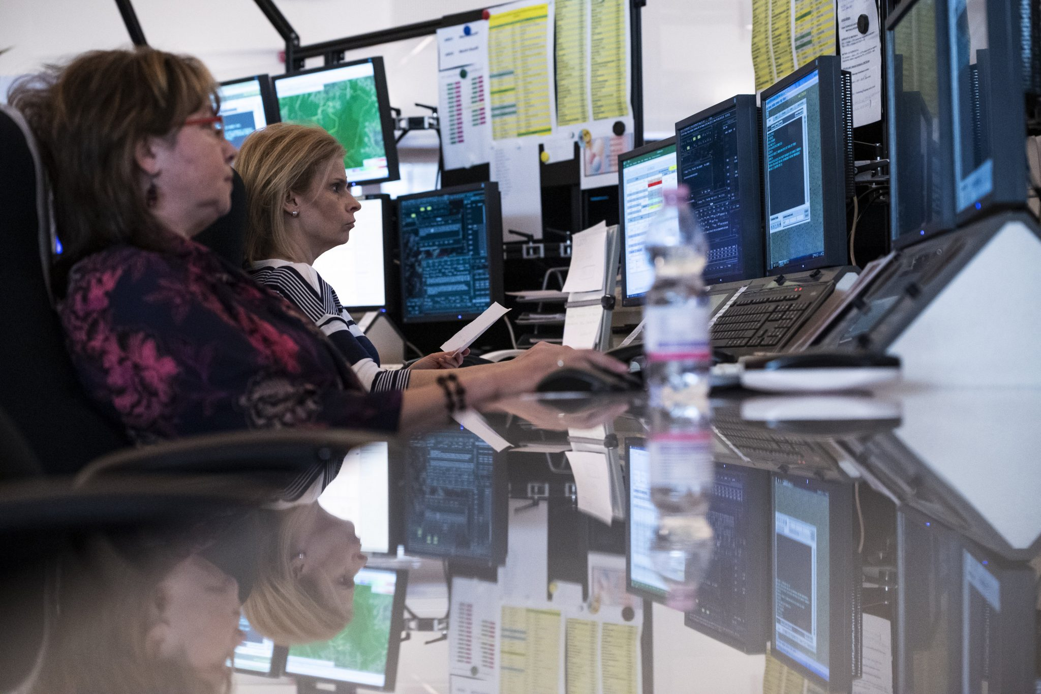 HungaroControl, Air Traffic Controllers' Union Reach Agreement post's picture