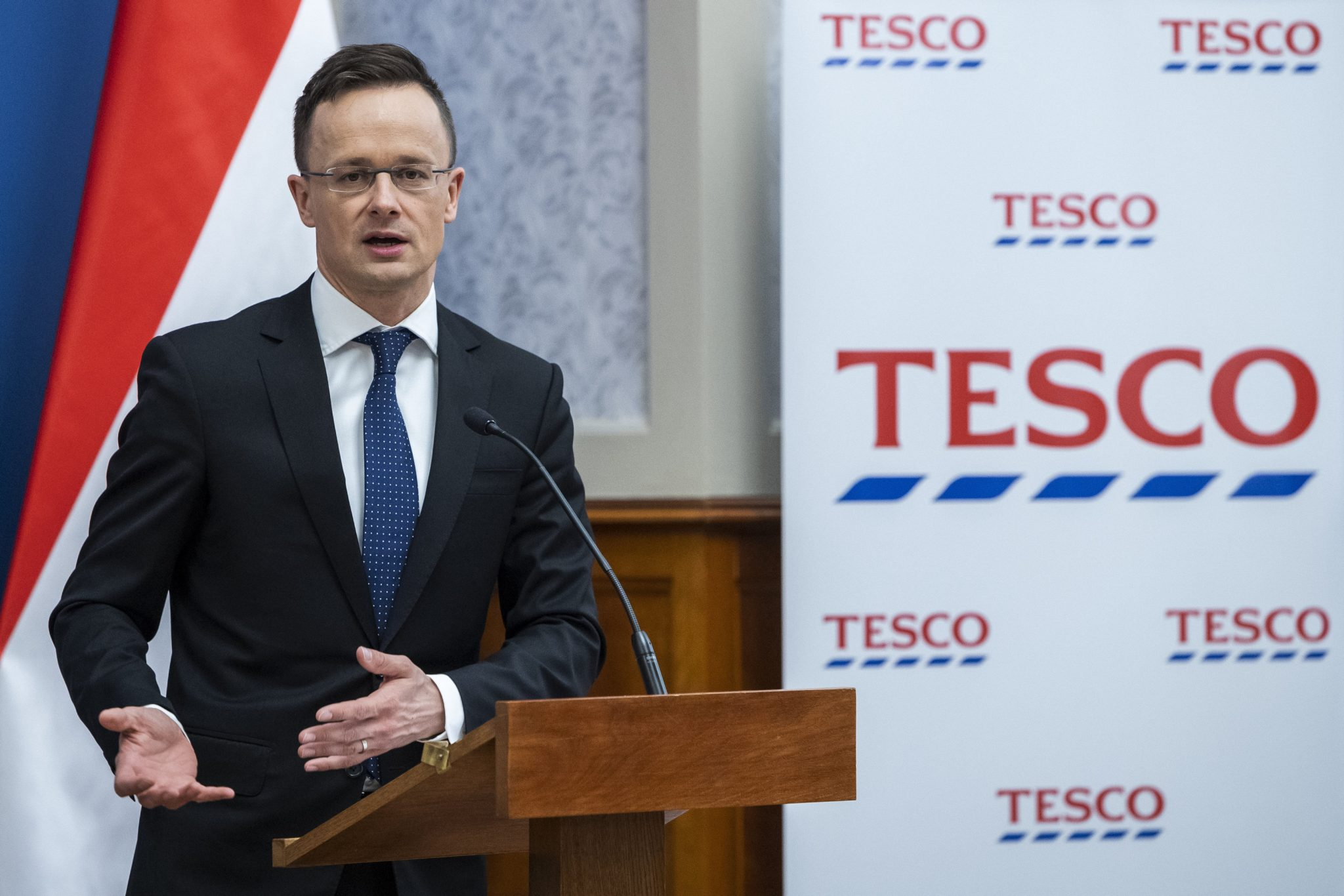 Tesco Group to Open Business, Technology Services Centre in Budapest post's picture