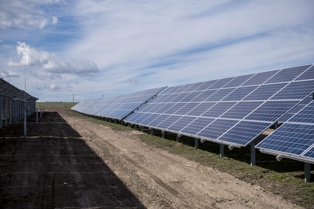 MVM to Build Solar Park in W Hungary post's picture