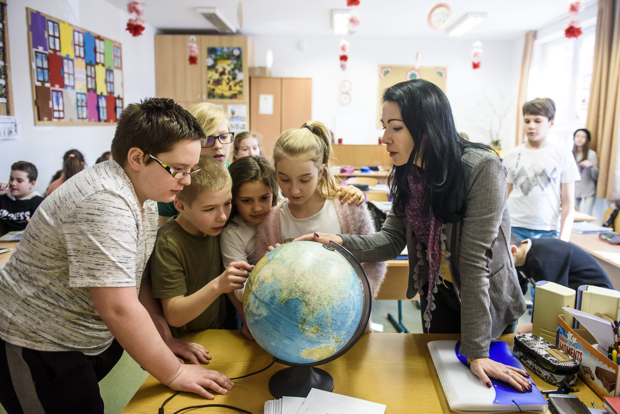 Teacher Shortage in Hungarian Public Education: At Least 1700 are Needed post's picture