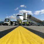 Budapest Airport Passenger Numbers Jump in May