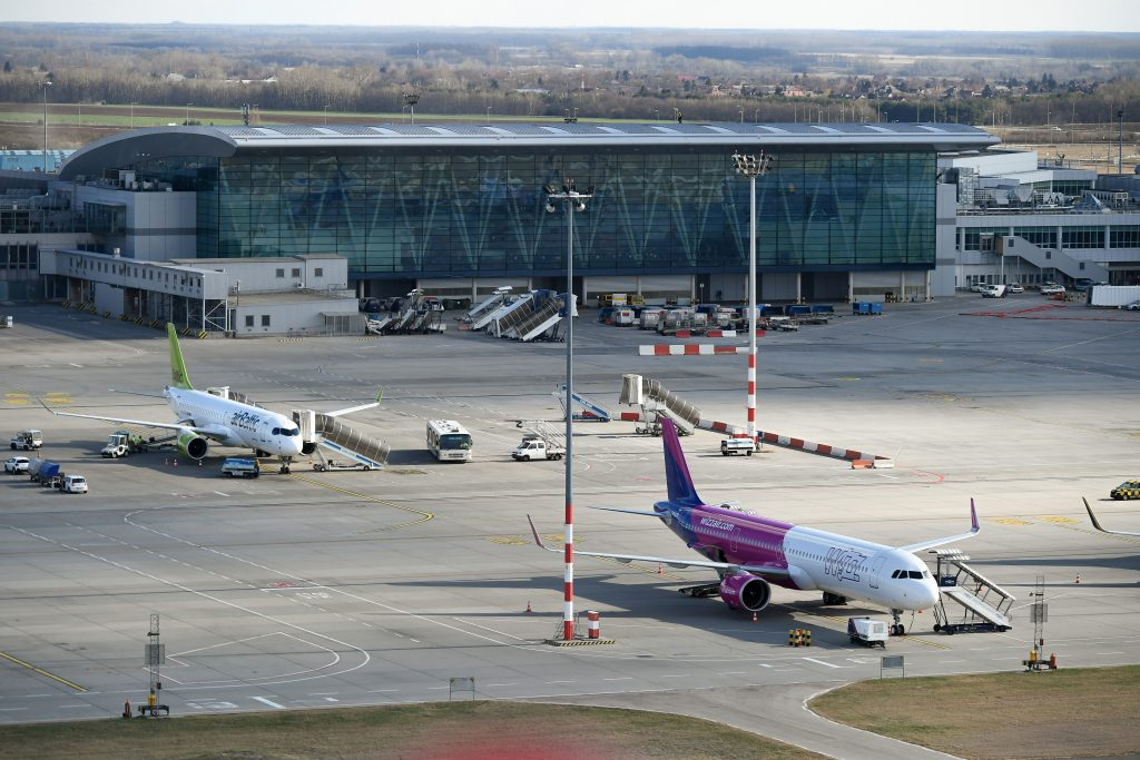 Skytrax Names Liszt Ferenc Best Airport in Region Sixth Year in a Row post's picture