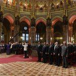 March 15: President Áder Presents High State Awards