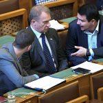 Public Prosecutor Proposes Suspending Immunity of DK's László Varju