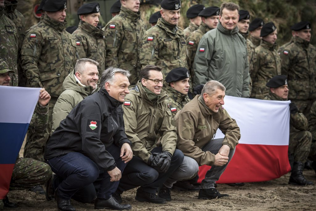 Orbán: NATO's Reputation Increasing post's picture