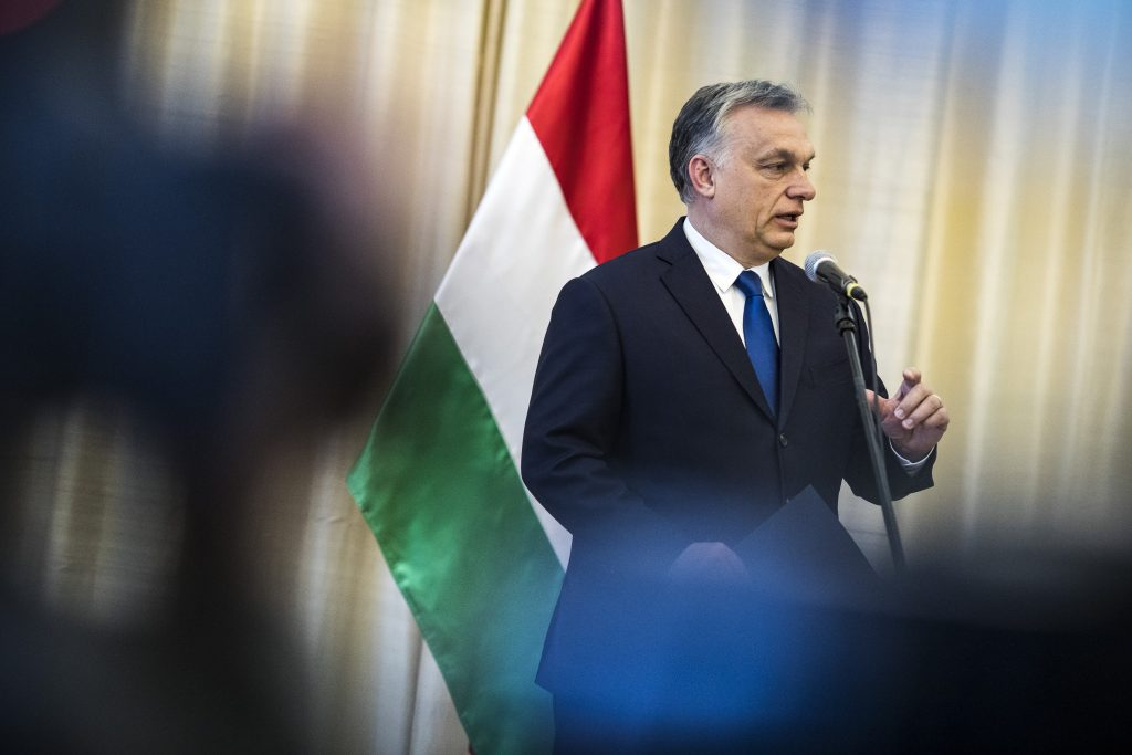 Hungary Reportedly Opposed EU Declaration on Turkey At First post's picture