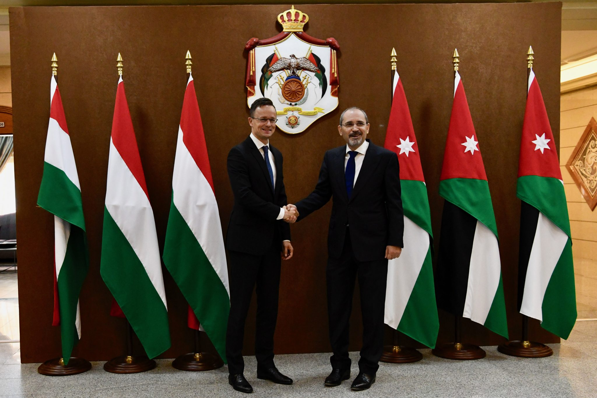 Foreign Minister Calls for more EU Aid for Jordan post's picture