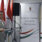 Govt Announces Schemes for Hungarian Diaspora in 2019/20