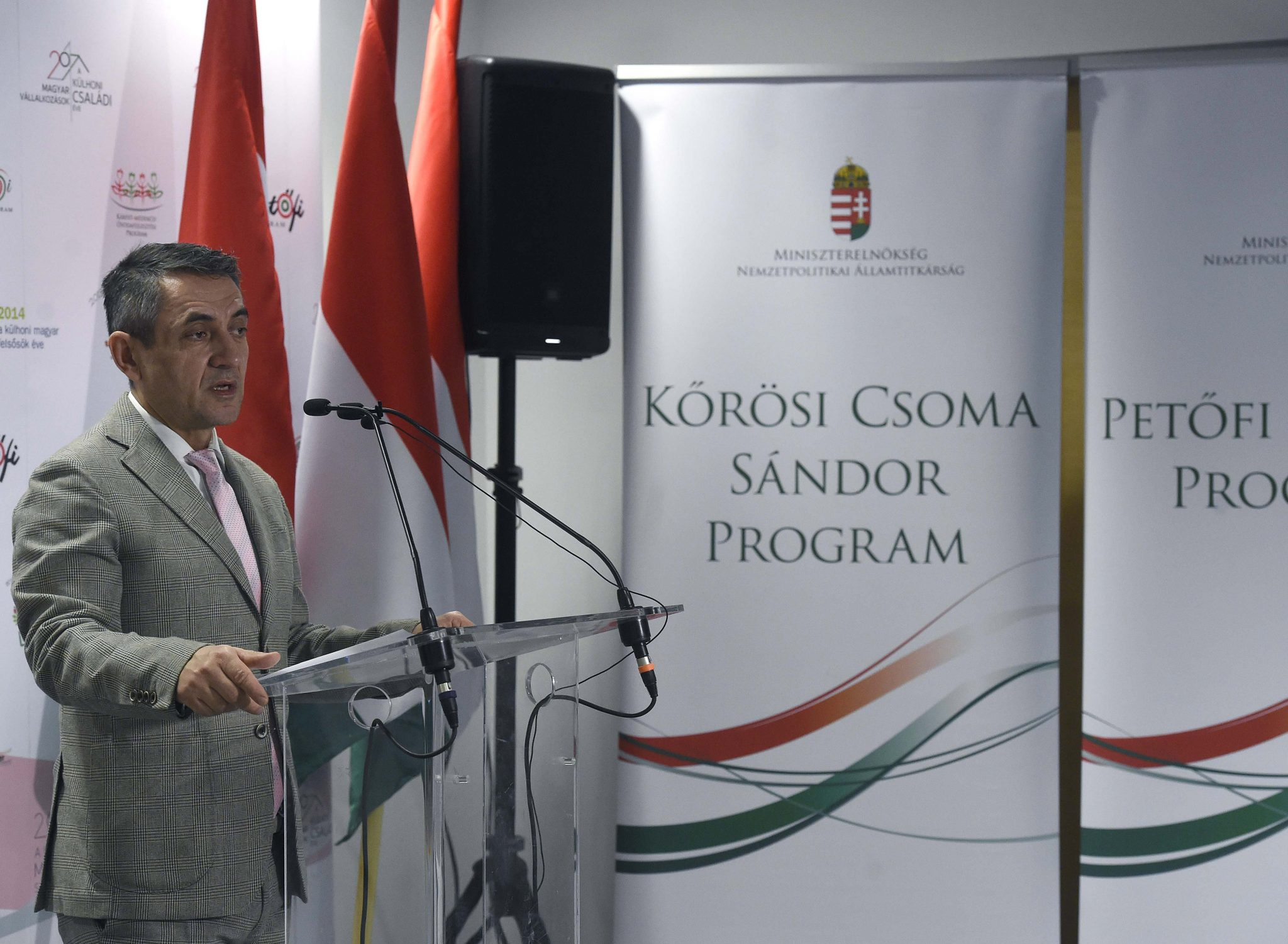 Govt Announces Schemes for Hungarian Diaspora in 2019/20 post's picture