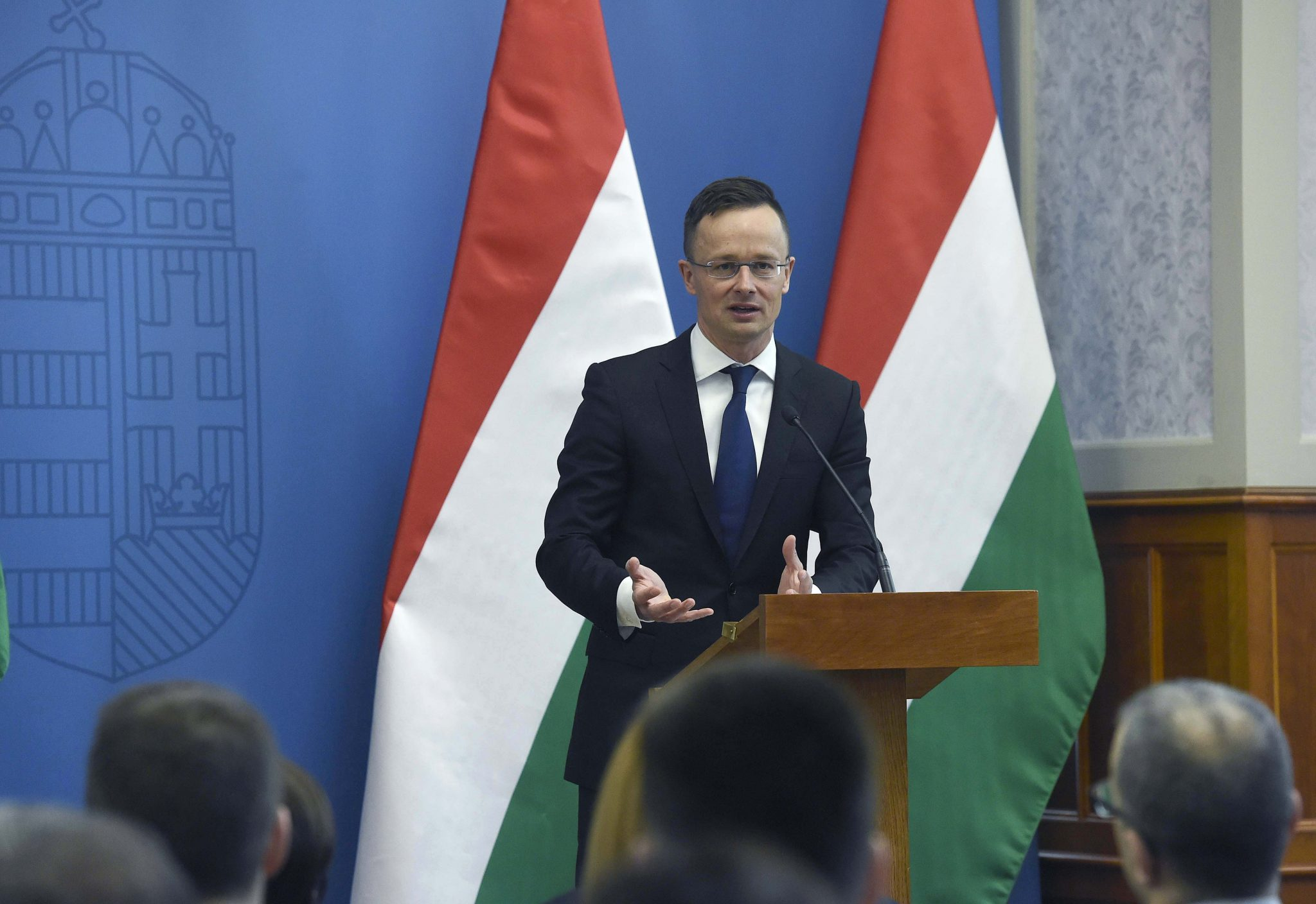 Trade Minister: Hungary 2020 Gas Supply Secured post's picture