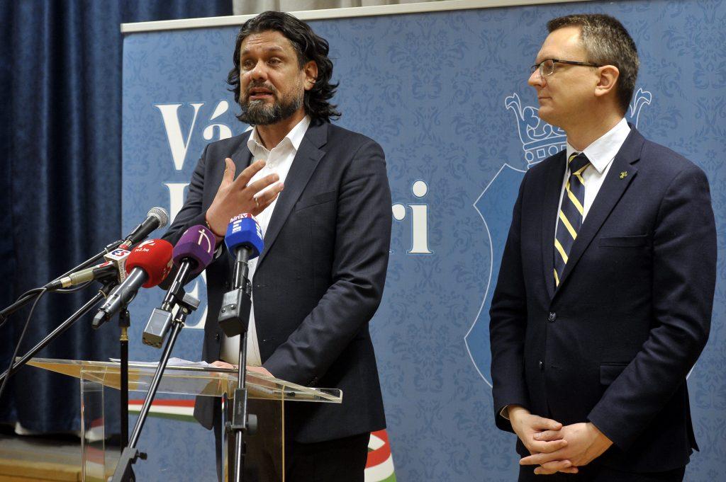 Fidesz MEP Deutsch: Brussels Preparing to Implement 'Soros Plan' post's picture