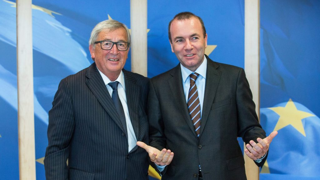 Is Fidesz on the Verge of Leaving the EPP? post's picture