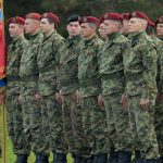 Military Draft in Serbia
