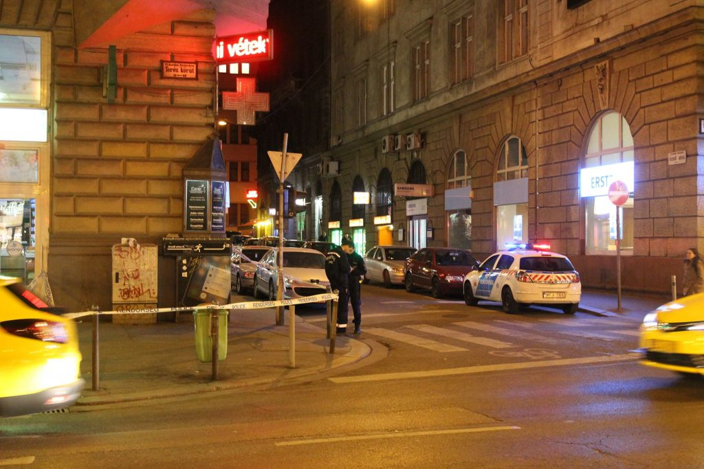 Evening Gun Shot in Budapest Result of Family Conflict post's picture