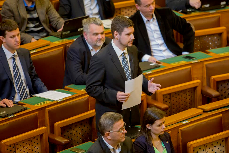 Jobbik MP Farkas Indicted on Charges of Election Fraud post's picture