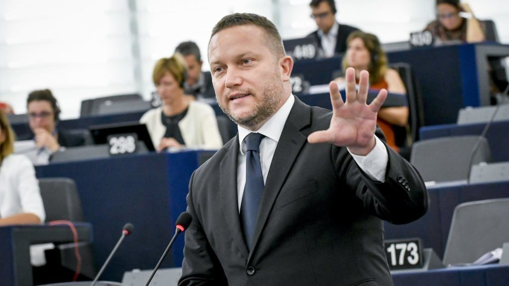 Socialists: Orbán Became a 'Neo-Fascist Leader', Risks EU Membership post's picture