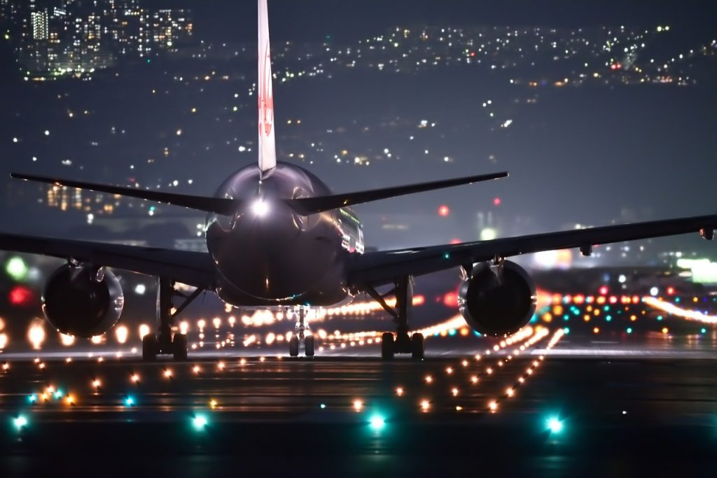 City Council, HungaroControl Propose Ban on Night Air Traffic at Liszt Airport post's picture