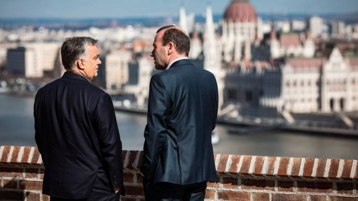 "Orbán Apologizes for ""Offensive Language"" to Save EPP Membership, but Cements Political Position post's picture"