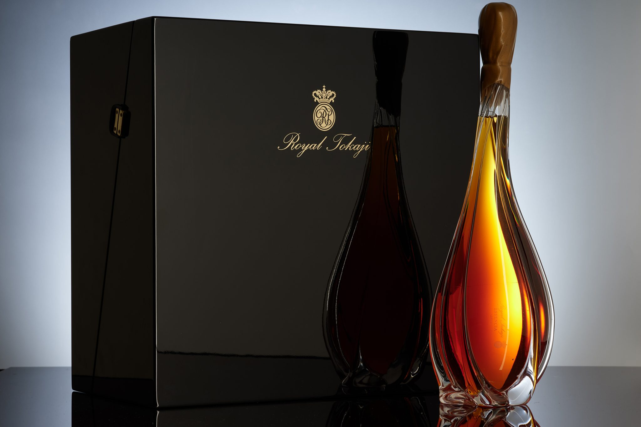 The World's Most Expensive Wine Is From Hungary post's picture