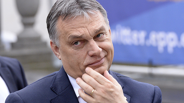 Weber's Ultimatum: Will Orbán's Govt Fulfill It? post's picture