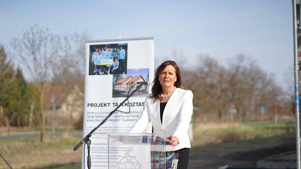 Govt Official Confirms EC's Plan to Cut EU Funds post's picture