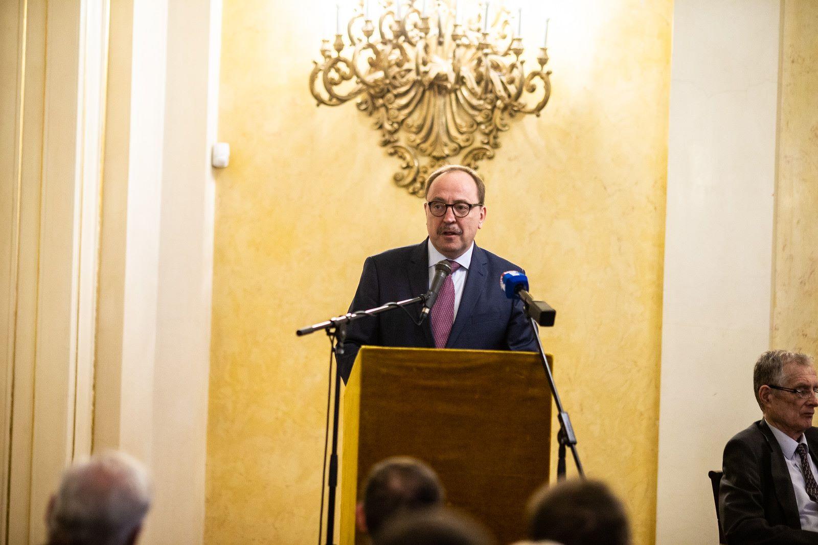 Németh: Ukraine Election Confirms Country Needs Change post's picture