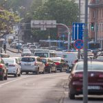 Gov't and Mayor Karácsony Clash as Traffic Jams Return to Budapest