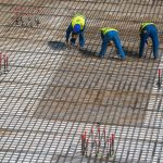 Construction Sector Output Rebounds from Low Base in March