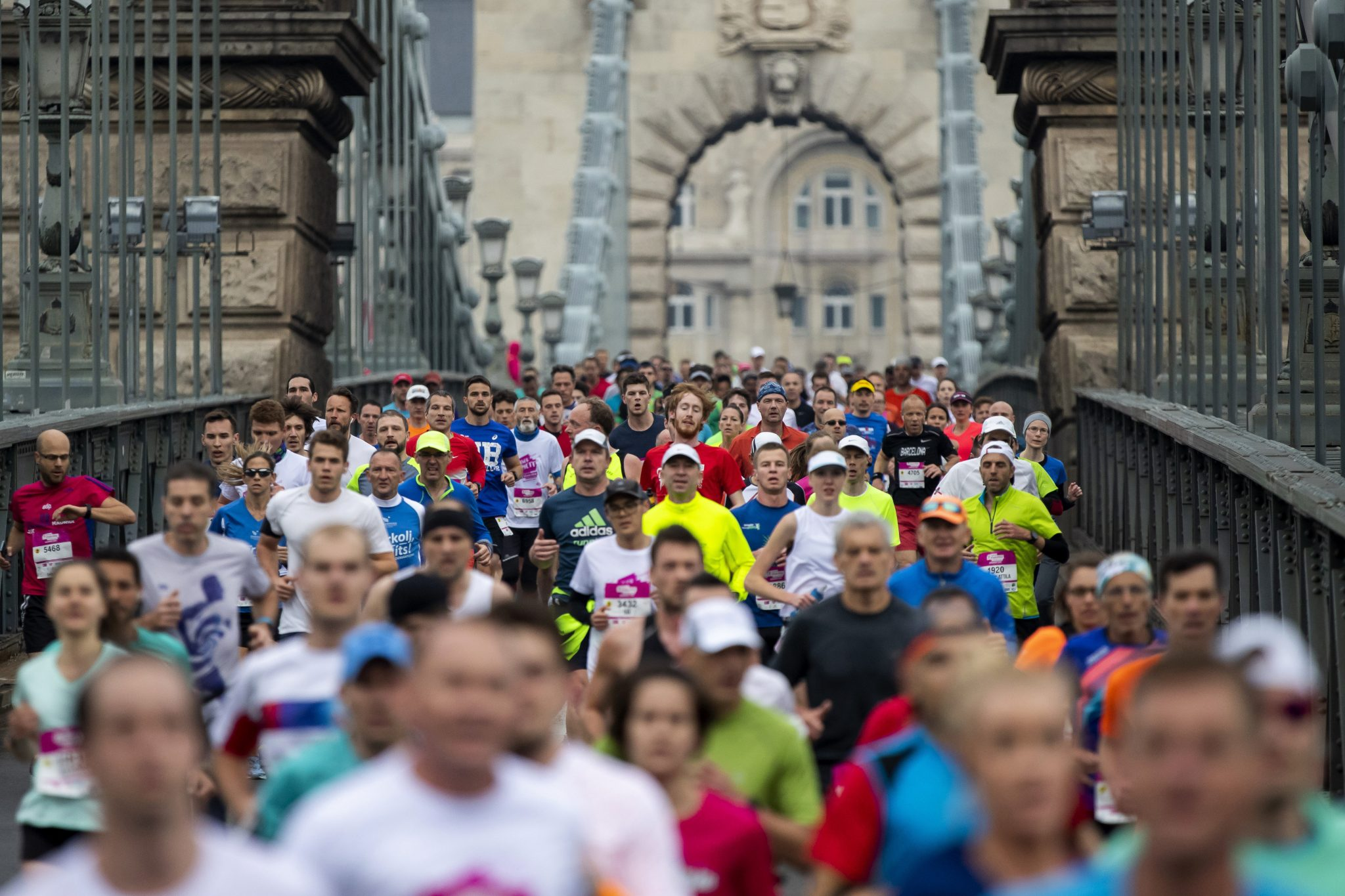 Marathon Tourism Tripled in Past Decade post's picture