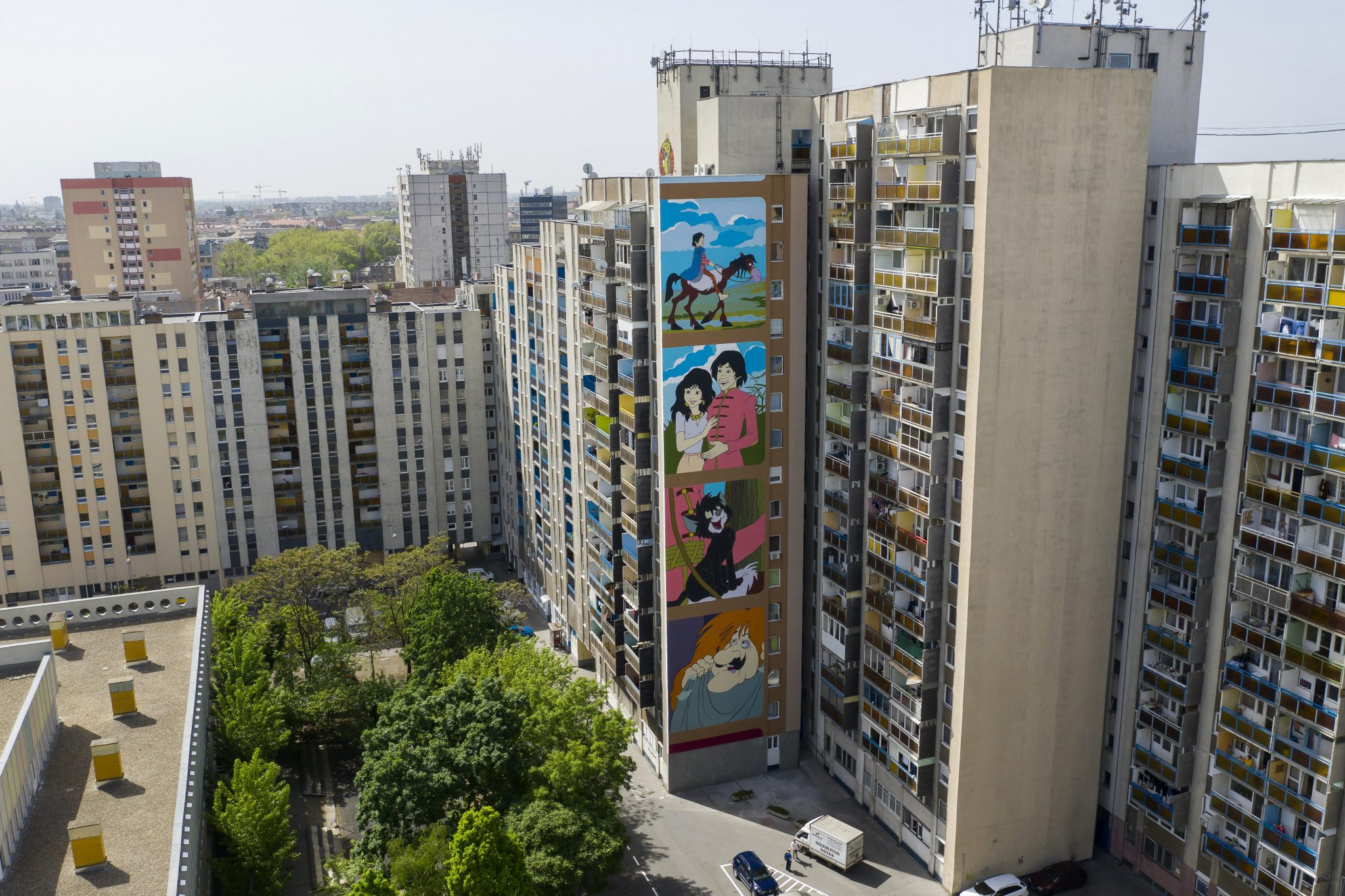 Coronavirus Brings Down Budapest Apartment Rental Prices post's picture