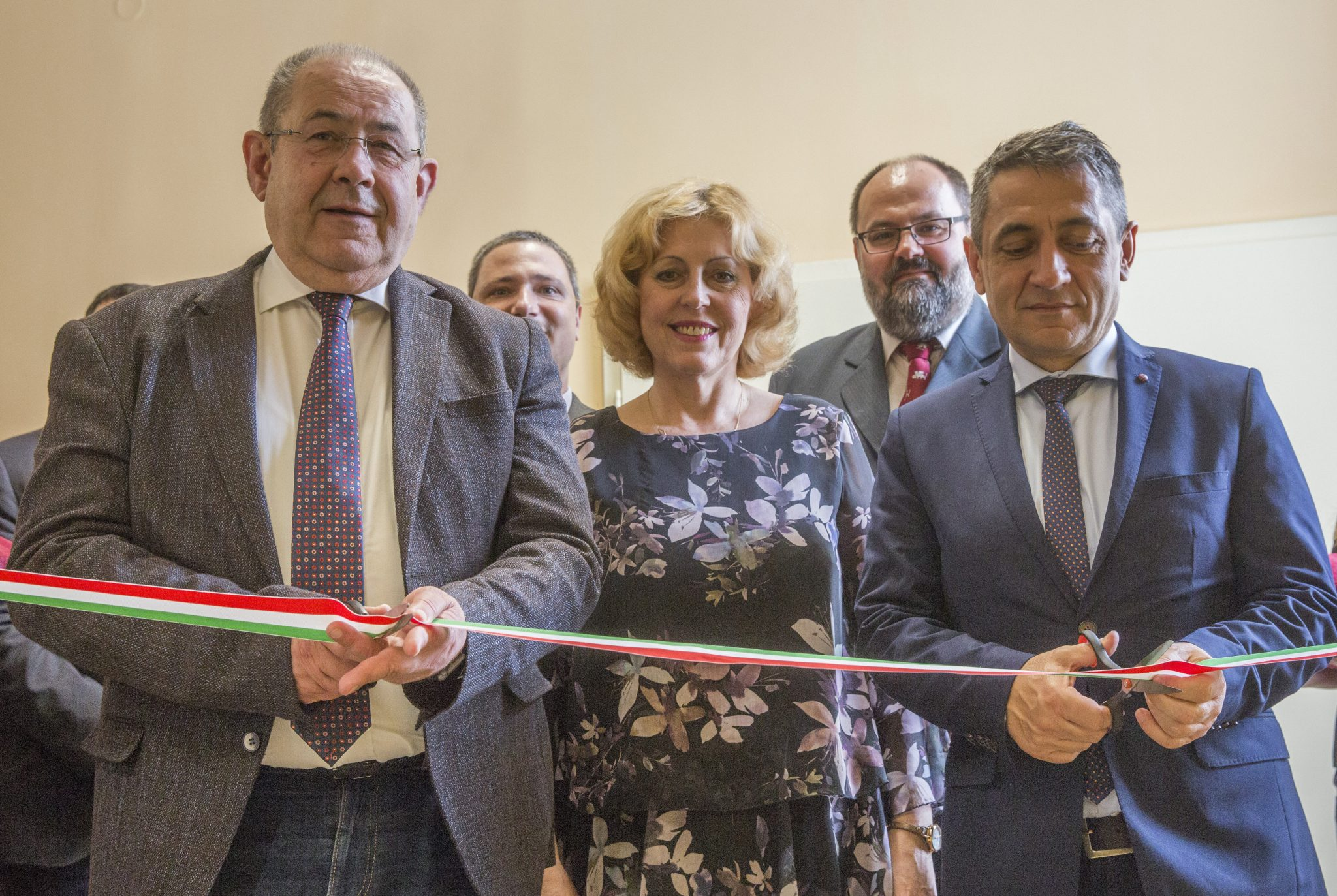 'Zenta School Project 'Model' of Hungarian, Serbian Govt Cooperation' post's picture