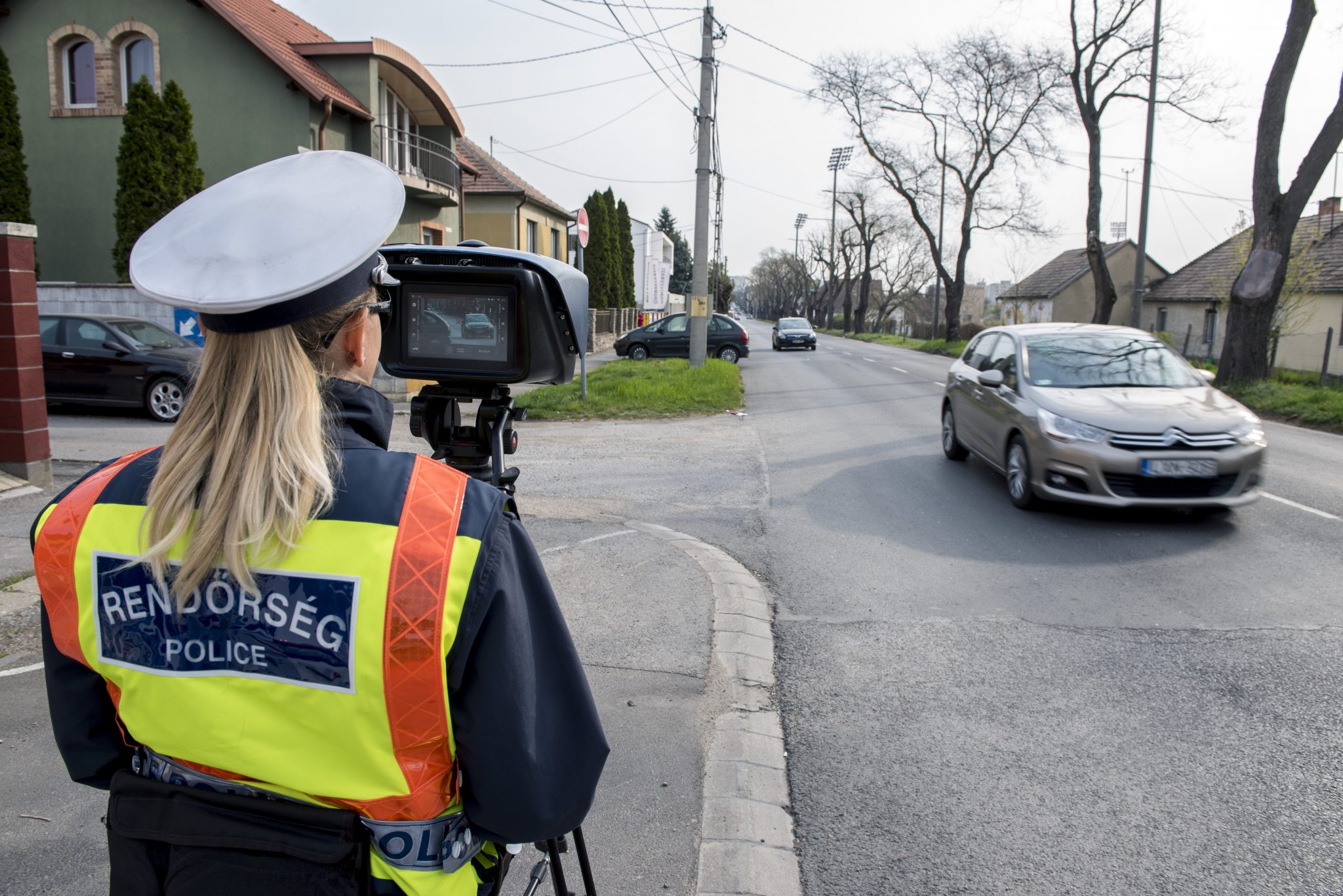 Police Impose Record Amount of Roadside Fines in First Half of the Year post's picture
