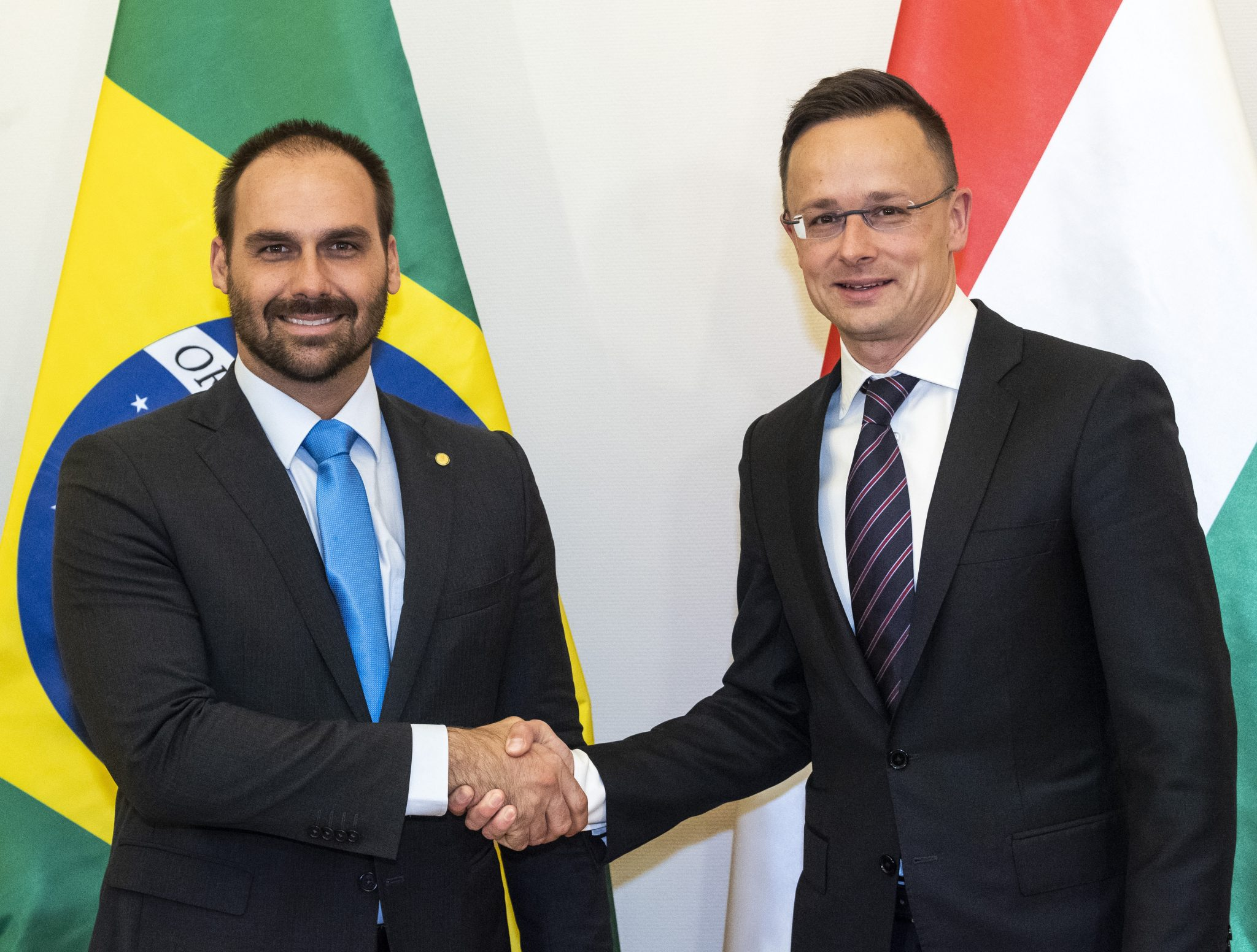 Szijjártó: Hungary and Brazil Share Positions On Key Political and Strategic Issues post's picture