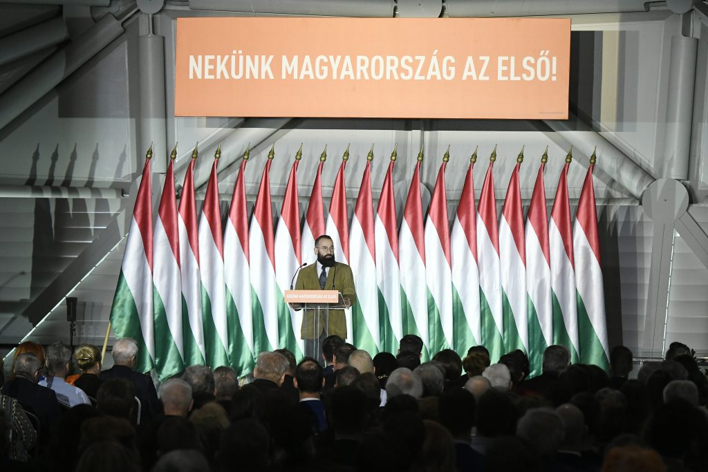 Fidesz-KDNP: Work in EP to Stop Migration Continues post's picture