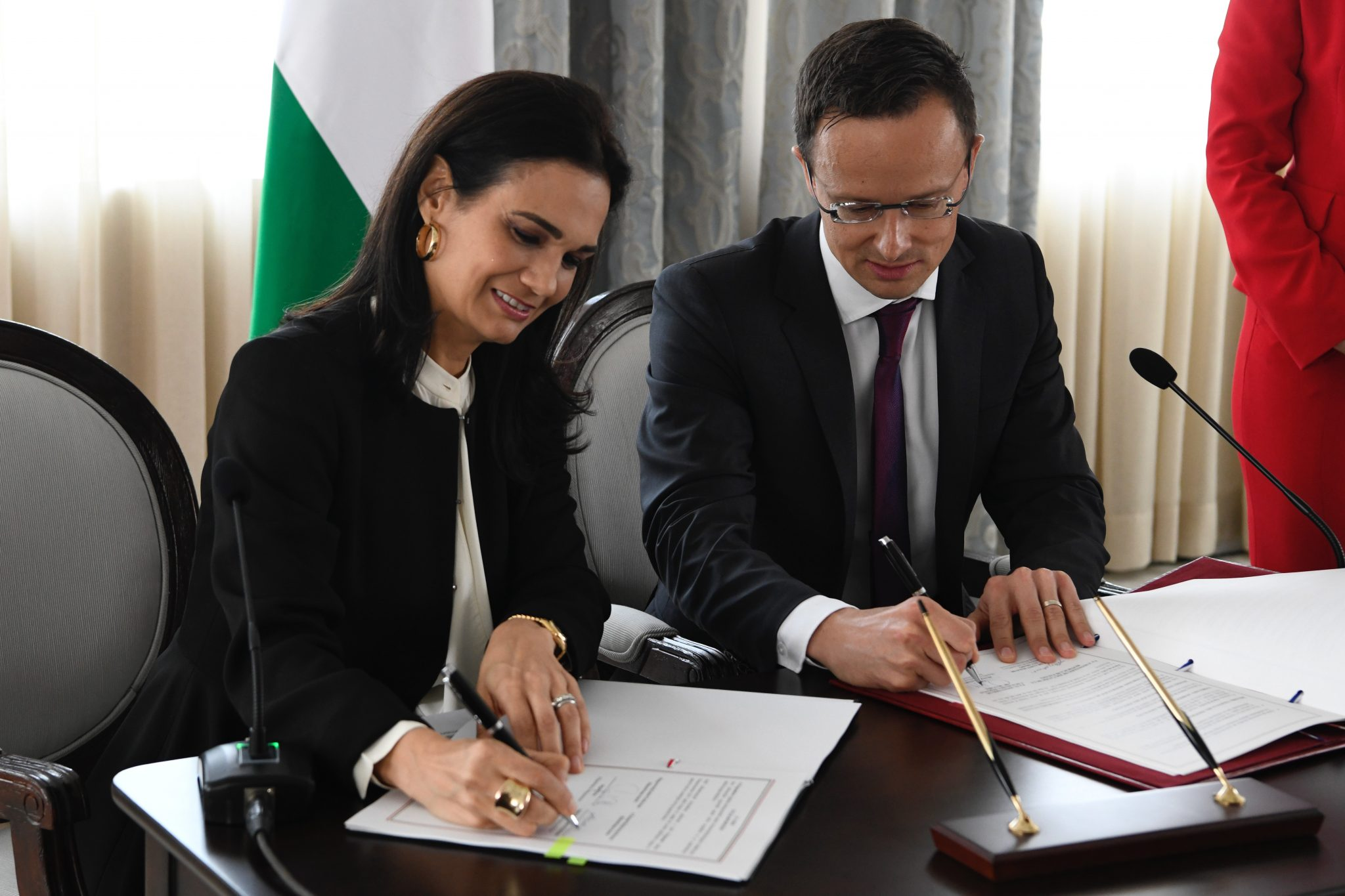 Hungary to Open Consular, Trade Mission in Panama post's picture