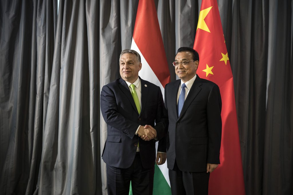 Press Roundup: Chinese Fudan University to Build Campus in Budapest post's picture