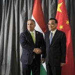 Press Roundup: Chinese Fudan University to Build Campus in Budapest