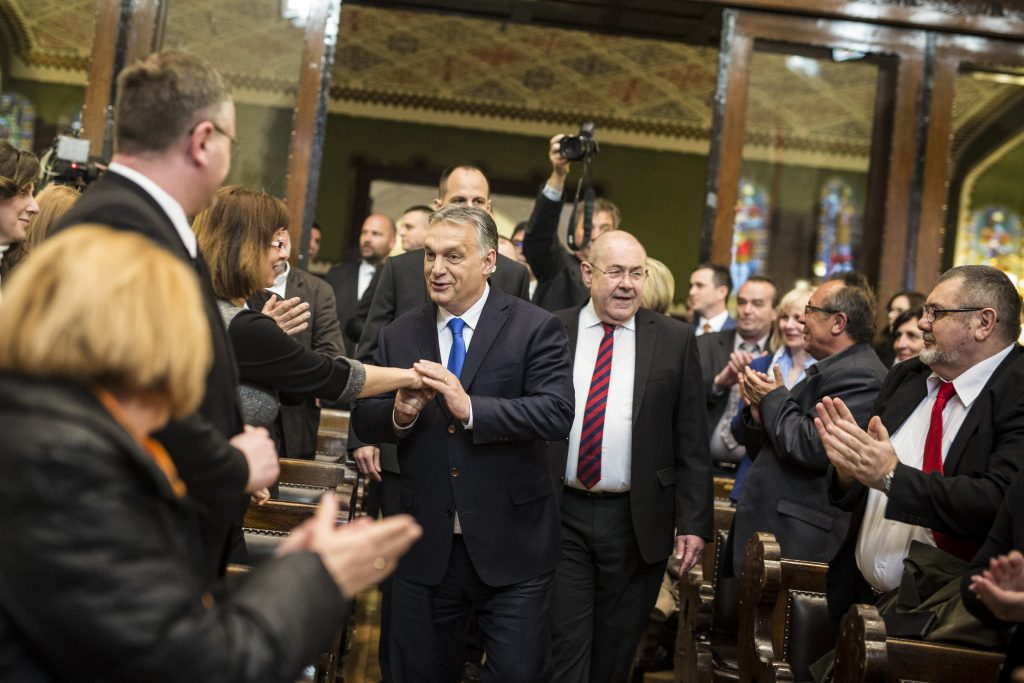 Orbán Urges Vojvodina Hungarians To Participate In Serbia Elections post's picture