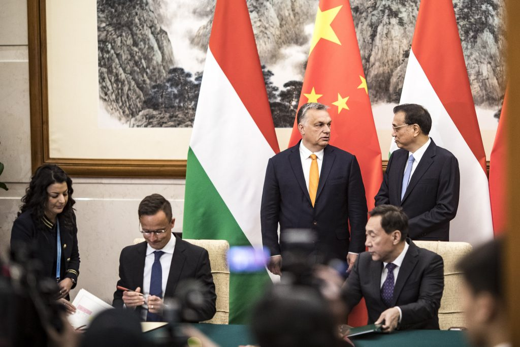 Hungary's Planned Fudan University Budapest Location Faces Backlash post's picture