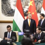 Orbán: Joint Fight Against Pandemic Deepened Hungary-China Friendship