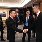 Huawei Building 5G Network in Hungary, says Trade Minister