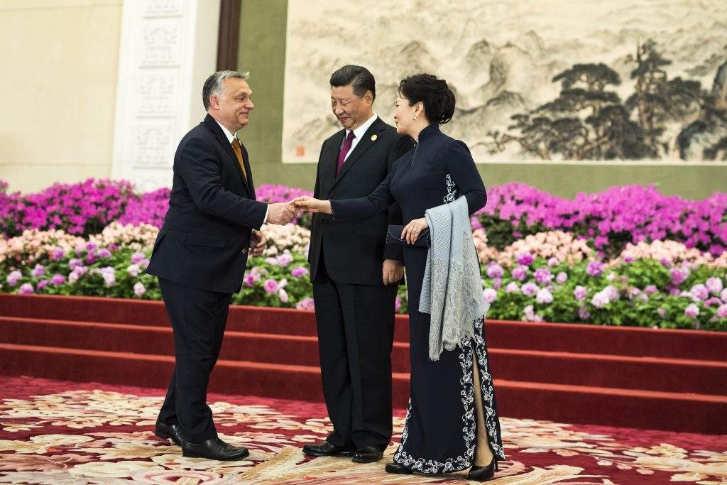 Orbán in China: 'Accept That Different Political Systems Can Be More Successful' post's picture