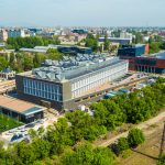 Budapest National Conservation and Storage Centre Wins Intl Property Award