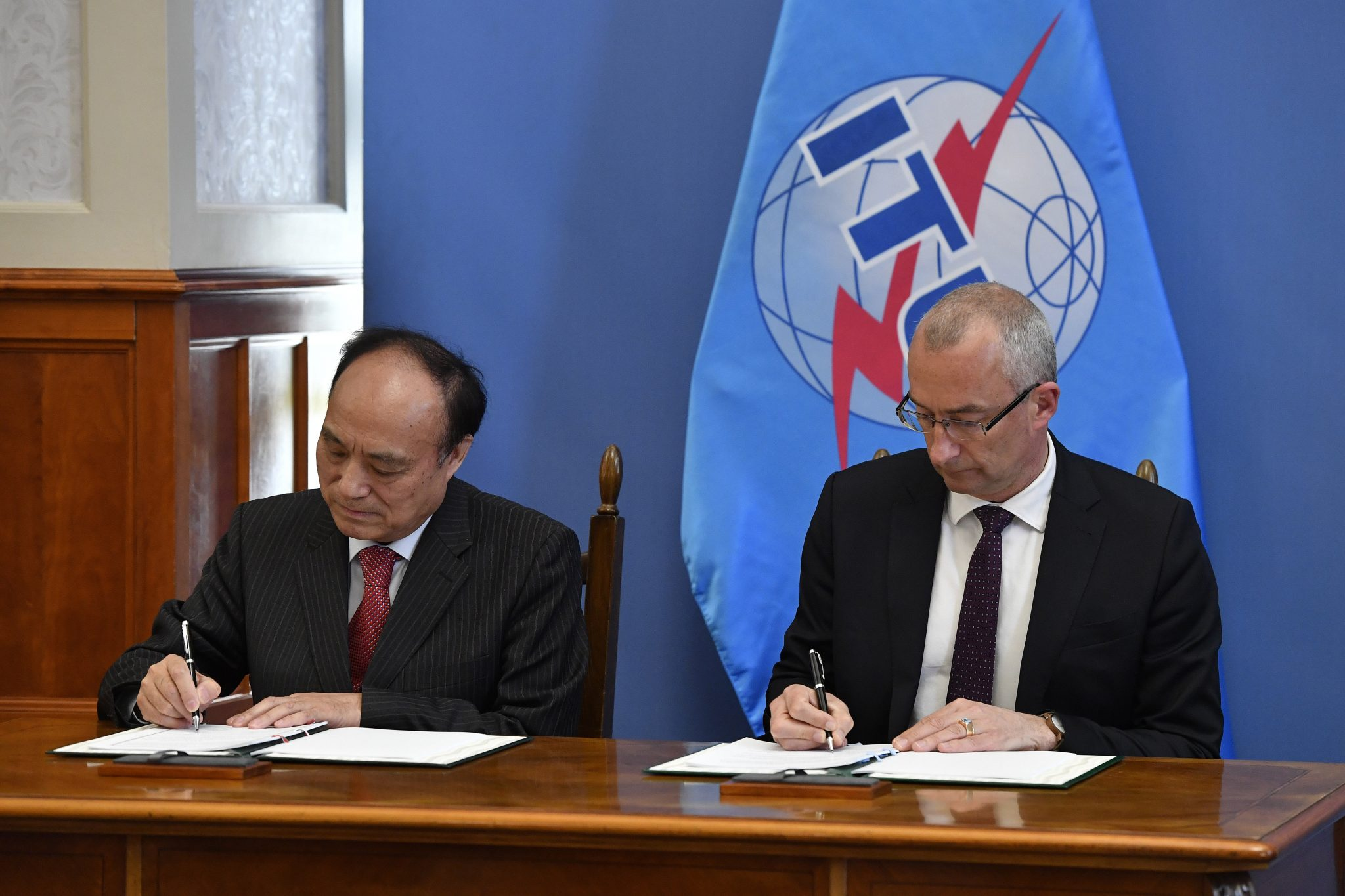 Hungary Signs Agreement on Hosting ITU Telecom World 2019 post's picture