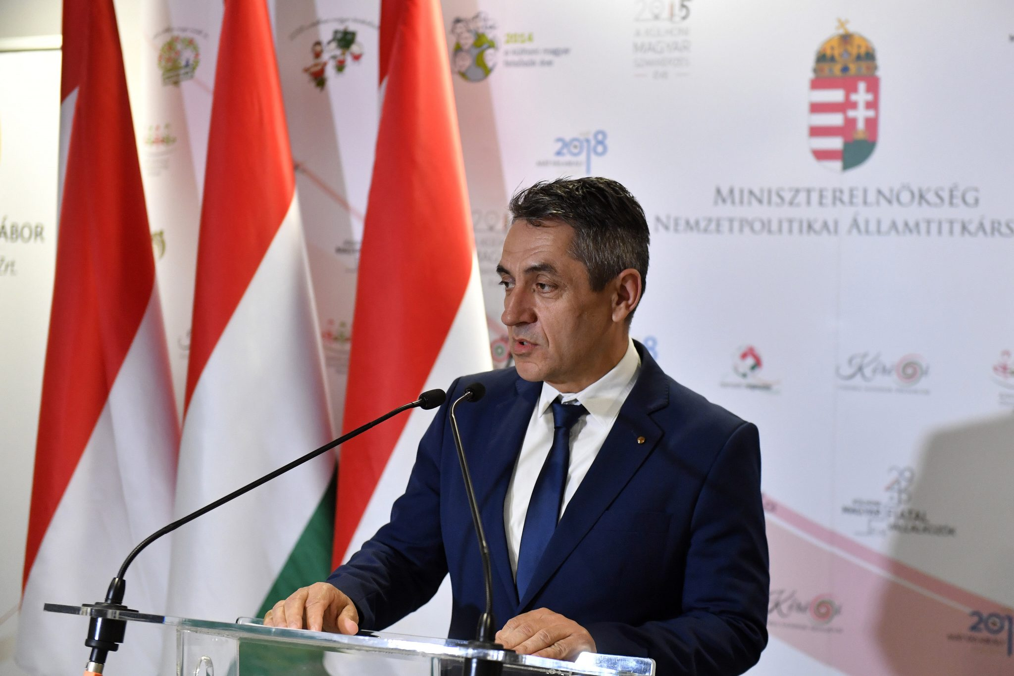 Ukraine Refuses Entry of Hungarian State Secretary, Labeled as 'Threat to Epidemiological Situation'